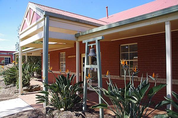 Office Bell Garden