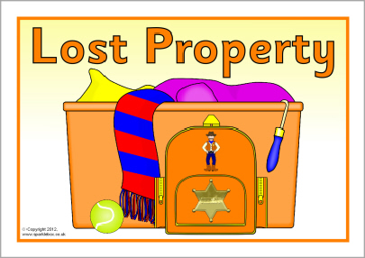 Lost Propery