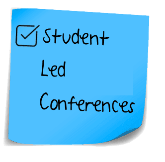 student-led-conferences